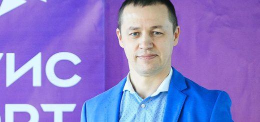 Генеральный директор велнес-клуба «Магис-Спорт» раскрыл секрет успеха