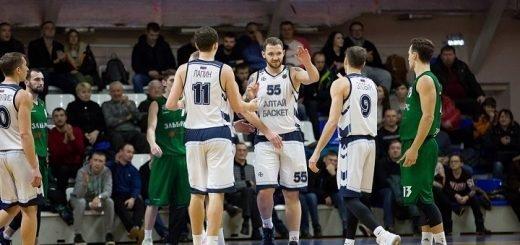 «АлтайБаскет» разгромил «Эльбрус», впервые в сезоне набрав более 100 очков