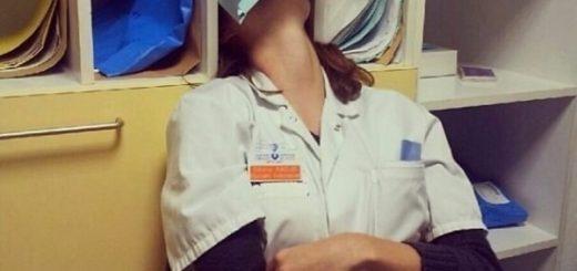 «За то, что спят»: жители Новосибирской области возмущены отношением врачей