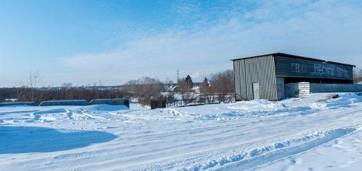 В Барнауле обсудили возможность застройки территории Лесного пруда
