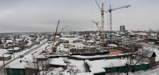 Министр посоветовал строителям искать участки под застройку не только в Барнауле
