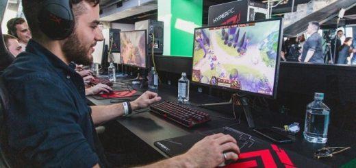 «МегаФон» договорился о партнерстве с игровым сервисом Loudplay