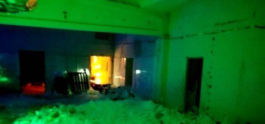 «Все оперативно протрезвели»: очевидец рассказал об обрушении ночного клуба в Академгородке