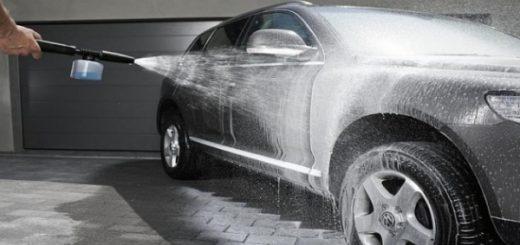 Как в клипе «Зверей»: новосибирец угнал машину клиентки с автомойки