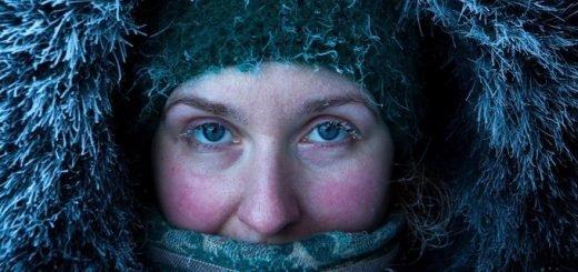 Резкое похолодание до -28 °С обрушится на Новосибирск