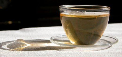 Ученые рассказали, что зеленый чай защищает от рака груди