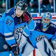«Сибирь» вышла в плей-офф КХЛ