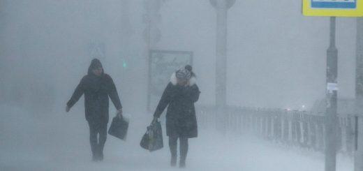 МЧС предупредило об усилении ветра до 22 м/с в Алтайском крае