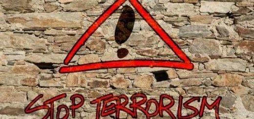 Задержали экстремистов, собирающих помощь боевикам с Ближнего Востока