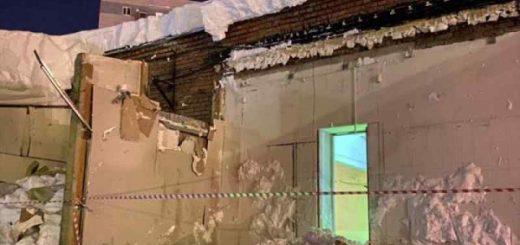 Задержан организатор вечеринки в кафе, под крышей которого погибла девушка в Новосибирске