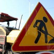 В Новосибирске начнут Ямочный ремонт дорог.