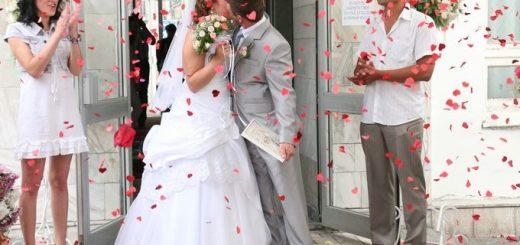 Только 4% молодых пар из Новосибирска планирует свадьбы в 2020 году