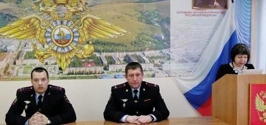 Кузбасский суд арестовал подозреваемого в избиении задержанного главу отдела полиции