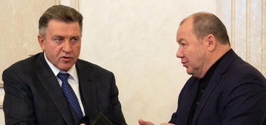 Шимкив рассказал о 500 поправках, поступивших в рабочую группу по изменению Конституции