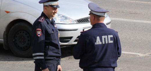 Водителей массово проверят на трезвость в Барнауле