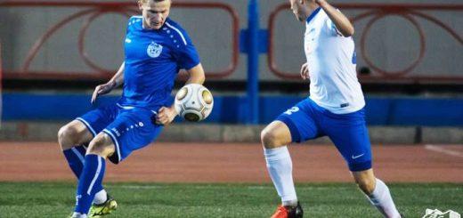 ФК «Новосибирск» могут переименовать в «Чкаловец»