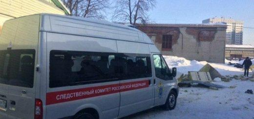 Центральный аппарат СК взялся за обрушение клуба в Новосибирске