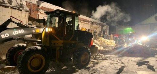Второй подозреваемый появился в деле об обрушении крыши во время вечеринки в Новосибирске