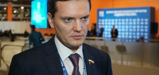 Алтайский депутат займется поправками в Конституцию РФ