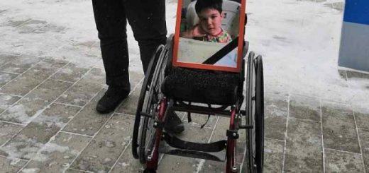 Врачей обвинили в халатности после смерти мальчика с редкой болезнью
