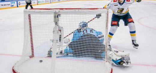 «Сибирь» отдала победу «Сочи» за восемь минут
