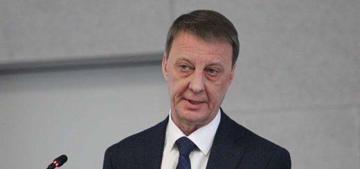 Новый мэр Барнаула ушел в отпуск до конца недели