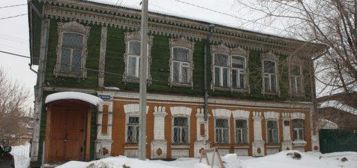 В Барнауле проверили несколько объектов культурного наследия