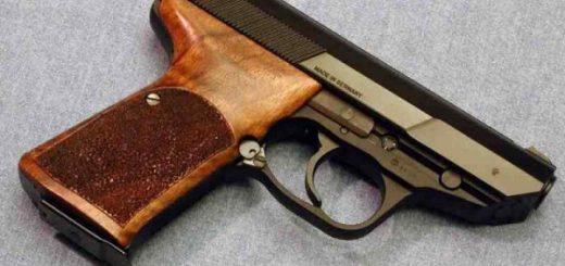 Сибиряк с пистолетом заступался за сына в «кадетке»