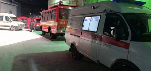 СМИ опубликовали фамилии пострадавших и погибшей в кафе новосибирского Академгородка