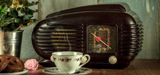 Всемирный день радио отмечают 13 февраля