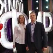 Ведущий «Вести Новосибирск» стал гостем передачи Малахова