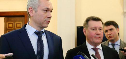 Губернатор Новосибирской области продолжает искать сторонников отмены списков на выборах в городе