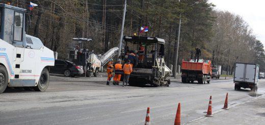 В мэрии Новосибирска назвали подрядчиков на проведение работ на пяти объектах по проекту БКАД