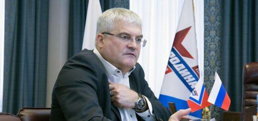 Лидер новосибирской «Родины» готов проголосовать «за» отмену партсписков в горсовете