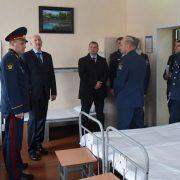 В Бердске казармы спецназа ГРУ отдадут под исправительный центр