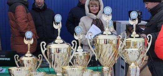 Названы первые победители IX зимней олимпиады городов Алтая