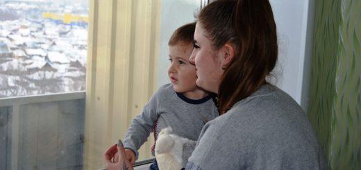 Бийчан из аварийных домов переселили в новостройки