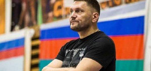 Генеральным директором «АлтайБаскета» назначен Виталий Мантлер