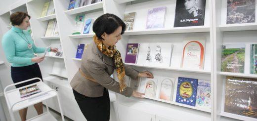 Стартовал книжный фестиваль «Издано на Алтае»