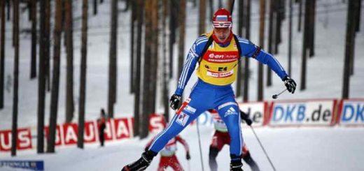Спортсмена из Сибири лишили Олимпийского «золота»