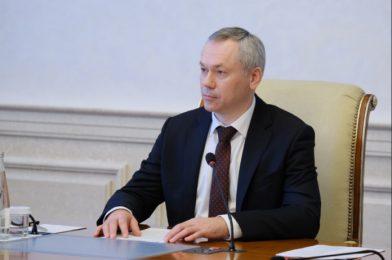 Соблюдение новосибирскими бизнесменами карантина проверят прокуроры