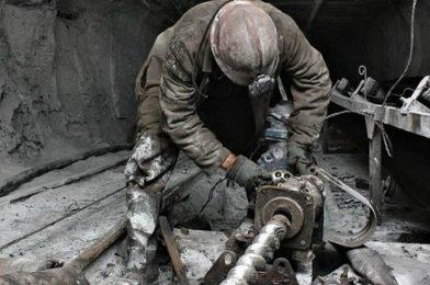 Торги по продаже имущества обанкроченной шахты «Заречная» не состоялись в Кузбассе