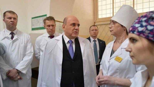 Мишустину предложили компенсировать убытки бизнесменам Новосибирска