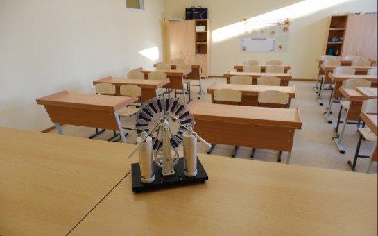 Новосибирские школьники не вернутся за парты после каникул