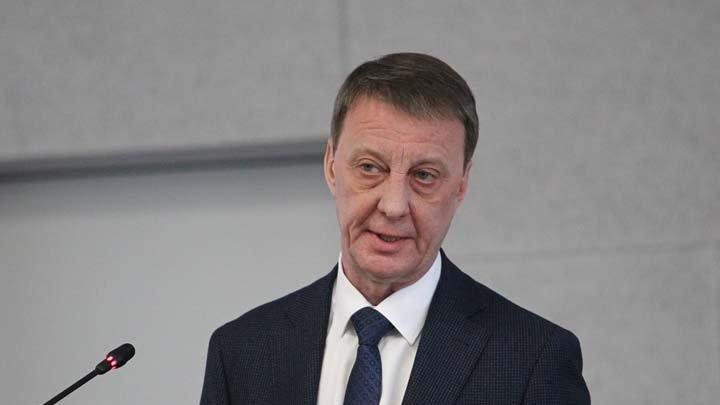 Вячеслав Франк рассказал об обновлении жилого фонда в Барнауле