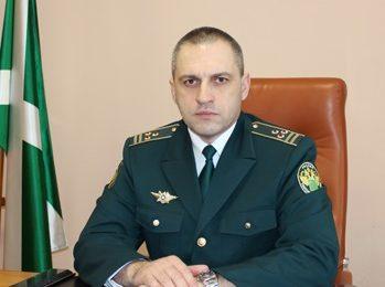 В Кемерове назначен новый начальник таможни