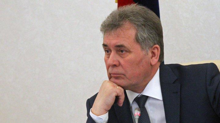 Спикер Александр Романенко: «Некоторых сотрудников мы отправим домой»