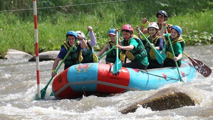 На туризм в Алтайском крае направят 1,8 млрд рублей