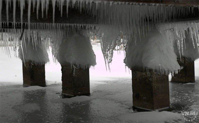 Погода 28-29 марта в Новосибирске: выше нуля и дождливо