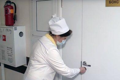 Новые случаи коронавируса подтвердили в Томске и Хакасии